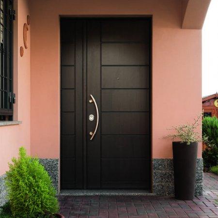 Porte blindate consigli vetri blindati per finestre - Cambiare serratura porta ingresso ...
